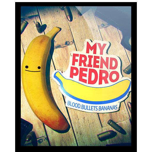 c4374bded74e2a1f56866dc24bc686ea - How To Get S Rank In My Friend Pedro