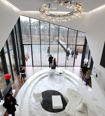 Sinopsis Drama Dan Film Korea Secret Garden Drama Location House Istana