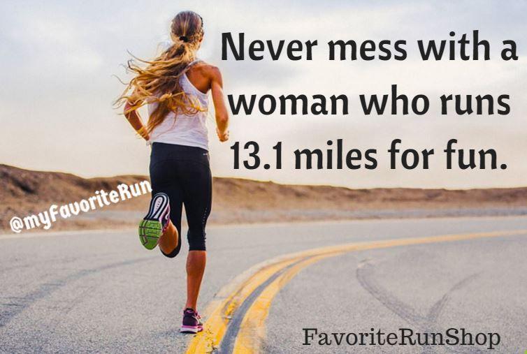 Or 26.2! | Favorite Run Running Inspiration | Long distance