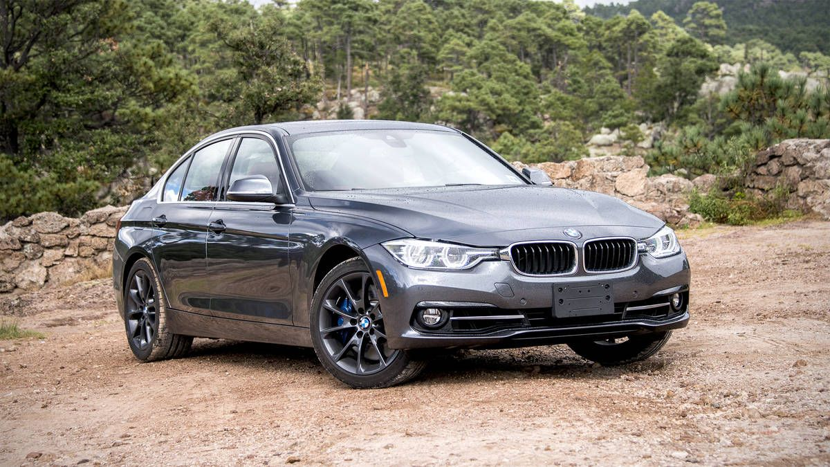 2017 Bmw 340i 0 60 With Images Bmw Bmw Car Models 2017 Bmw