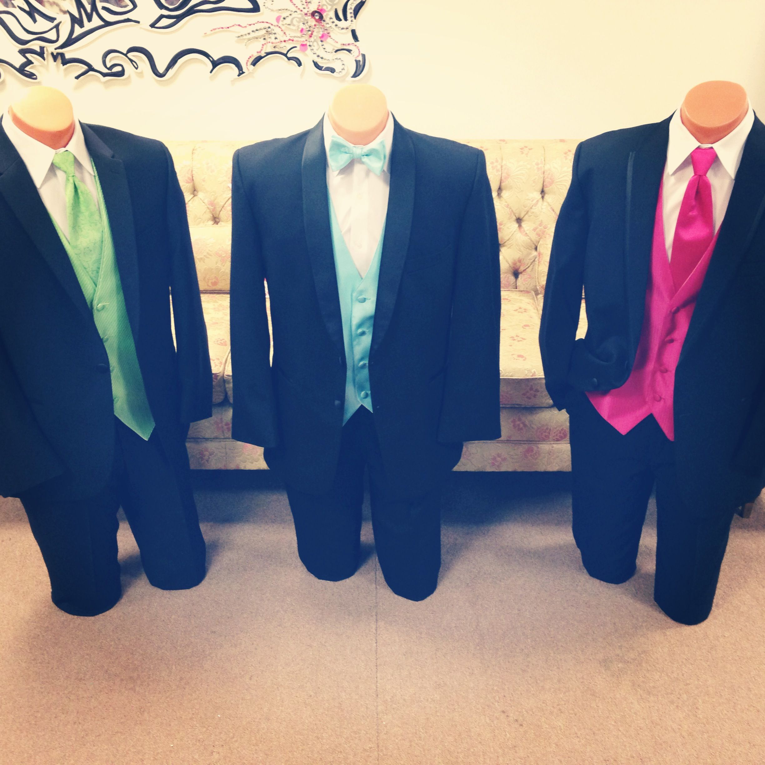 Pink Slip now offers Prom Tuxedo rentals! Only $149 for the complete ...