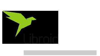 iPad applicatie Libroid voor het lezen van boeken met extra functionaliteiten