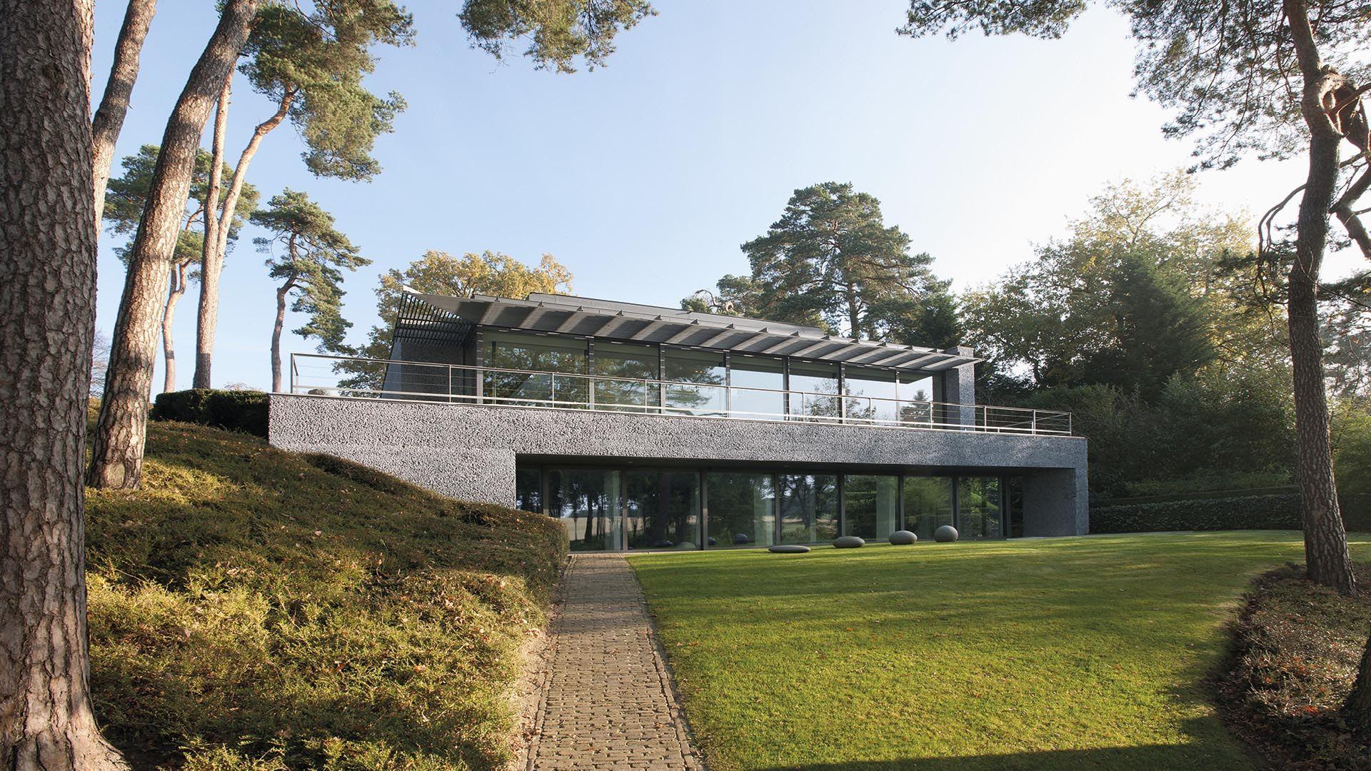 Marc Corbiau - Bureau d\'Architecture | Architecture Vs architecture ...
