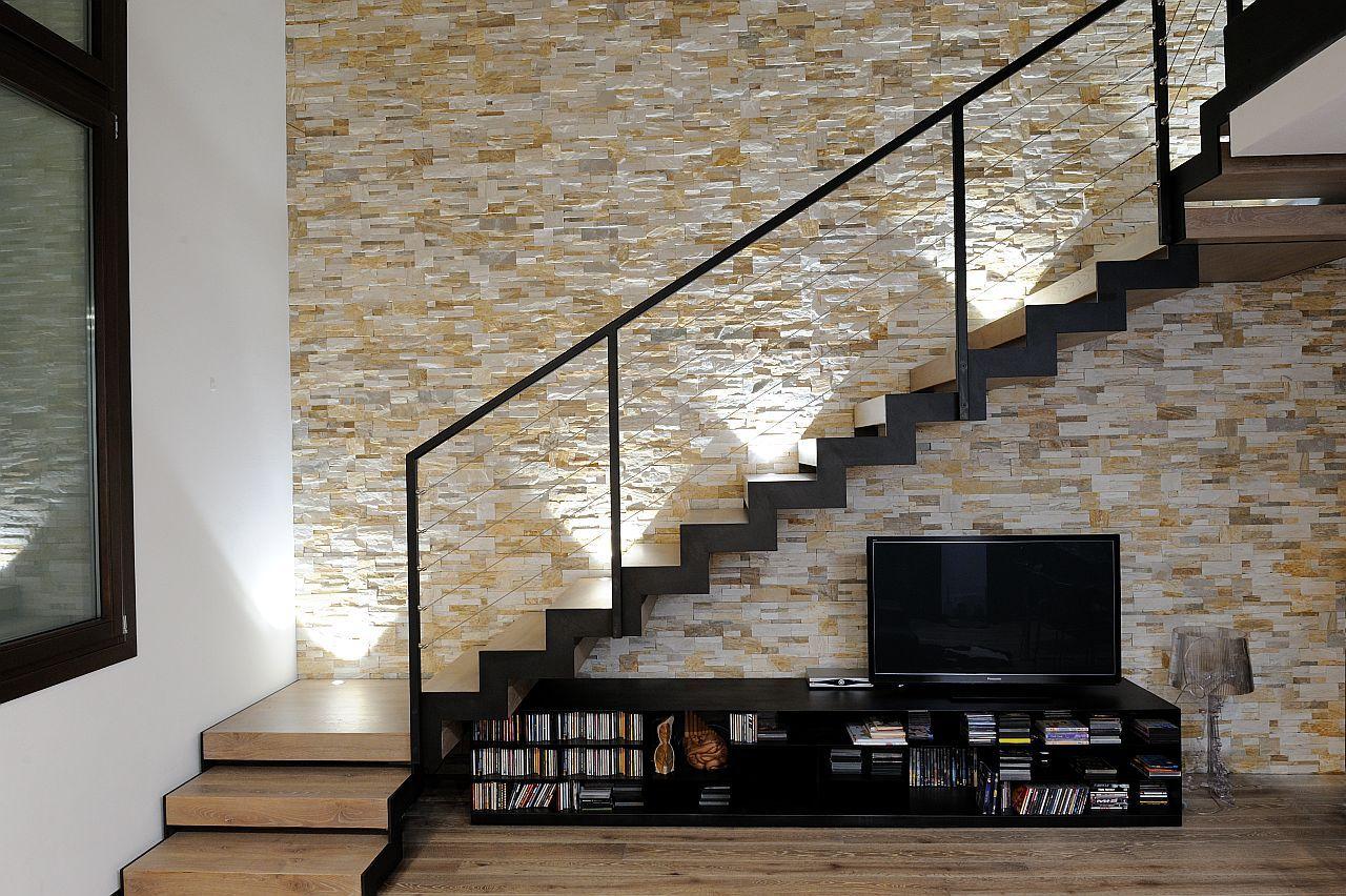 Scale treviso scale design scale metallo treviso scala - Scale autoportanti in legno ...