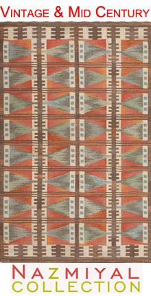 Vintage Rugs by Nazmiyal | Woven Projects | Pinterest | Prayer rug ...