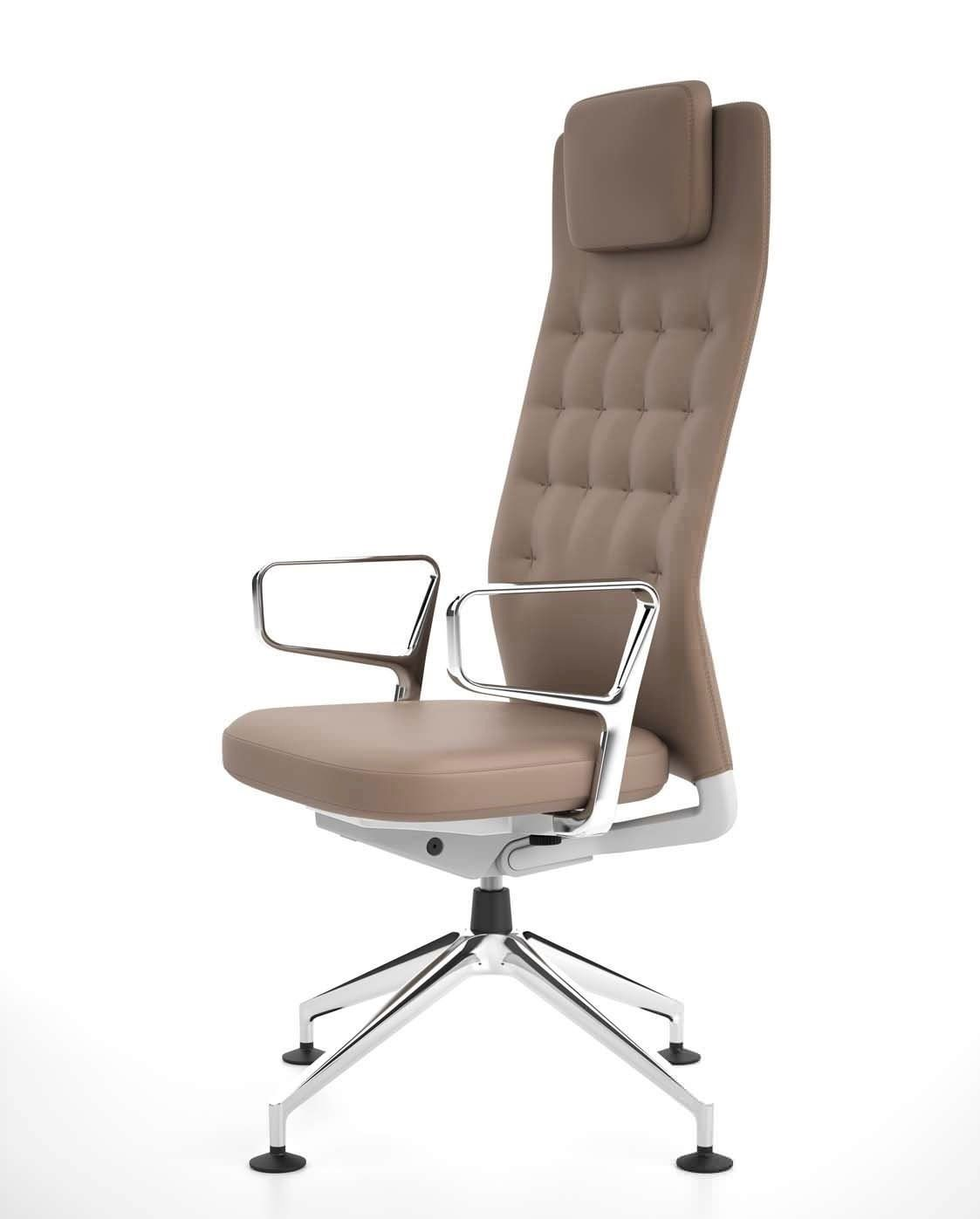 Vitra Office Chair 2010 2016 Id Chair Concept By Vitra Designed By Antonio