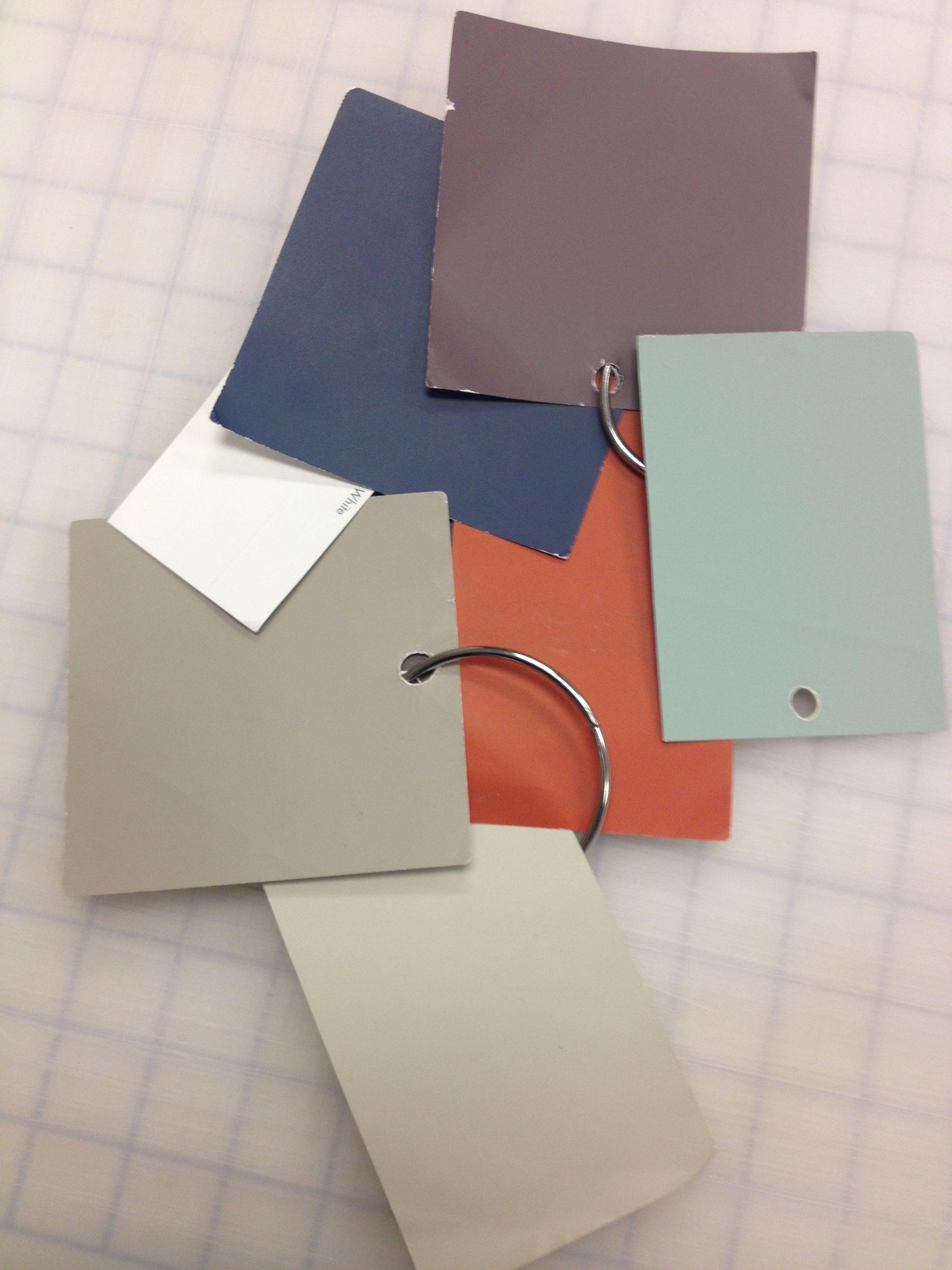 My house wednesday inspiration benjamin moore quot gentleman s gray - Proposed Color Palette Dusty Aqua Porter Paint Amazon Soil Ben Moore