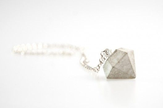 Diamants de béton