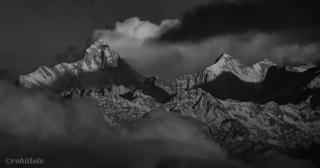 Landscape Mountain Photography