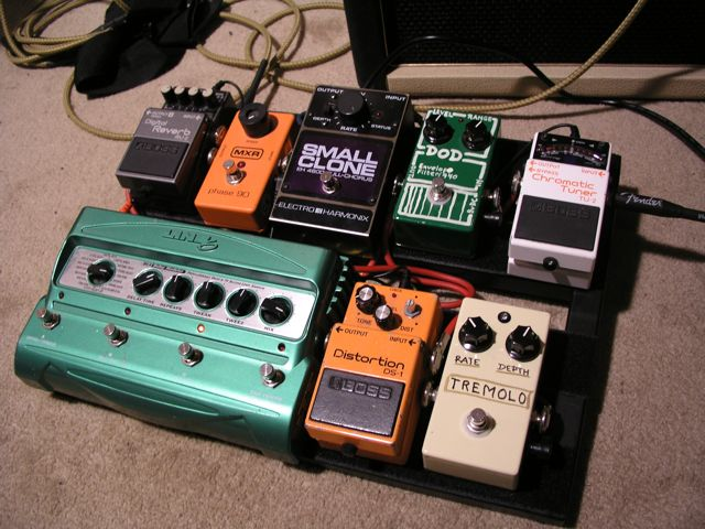 pedal board layout guitar pedalboard guitar pedals music. Black Bedroom Furniture Sets. Home Design Ideas