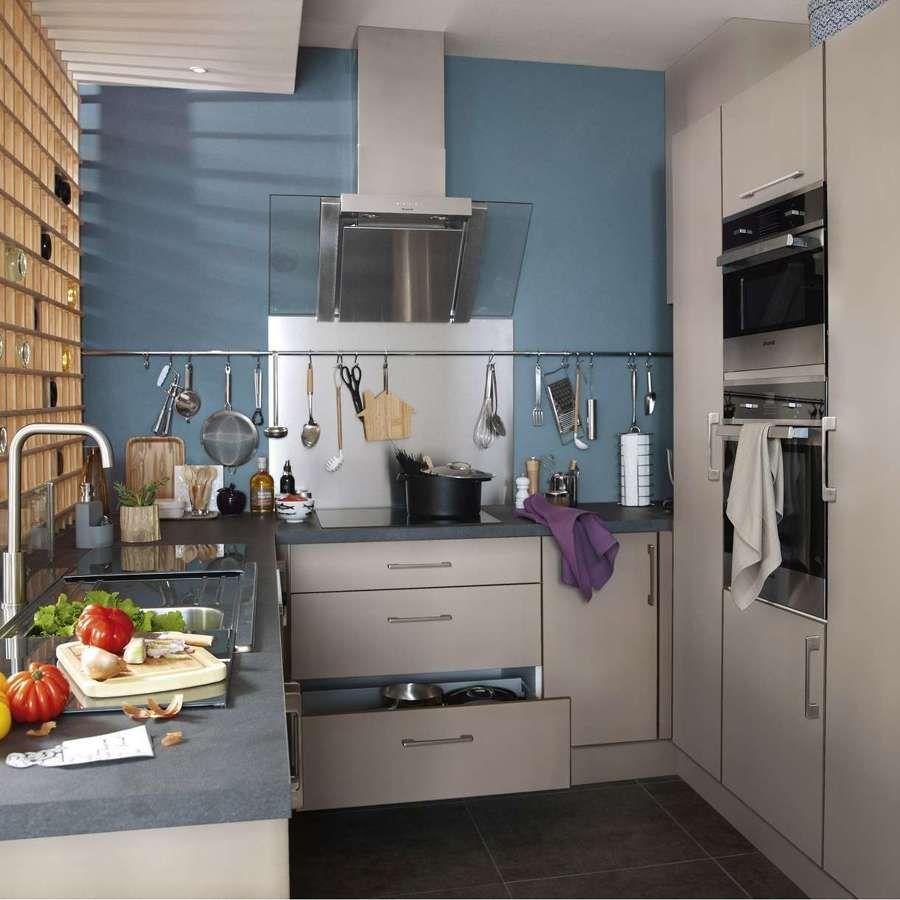 8 Reglas para usar los colores en tu cocina #hogarhabitissimo ...