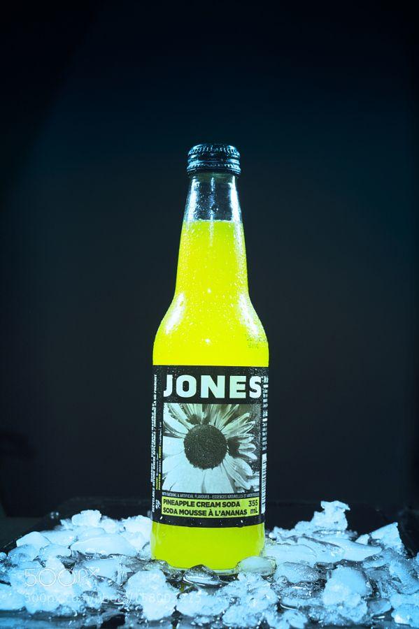 Pic: Jonesin