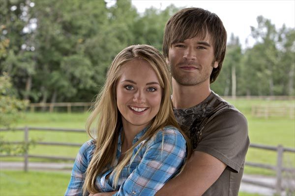 Heartland Amy And Ty Sleep Together