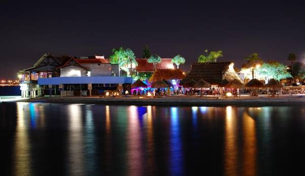Best Western Bay Harbor Hotel, Tampa, FL, March 2014