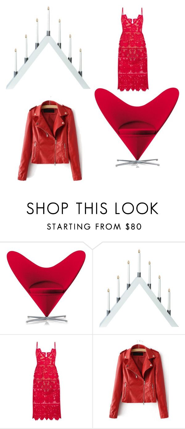 """62.5"" by efrat-kazoum on Polyvore featuring Vitra"