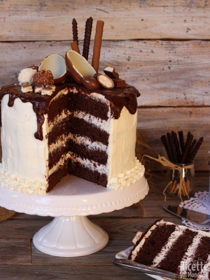 Pin su My cakes