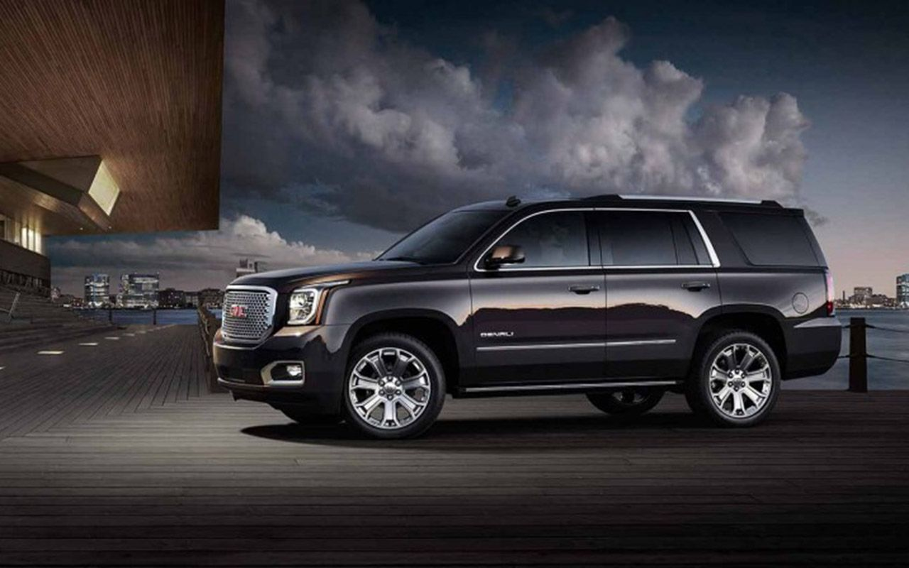 2016 Gmc Envoy Price And Release Date Http Www