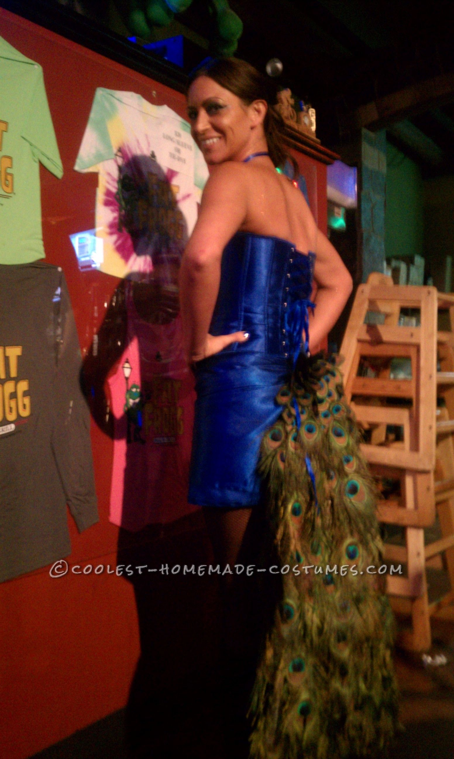 Sexy halloween costume ideas for bartender