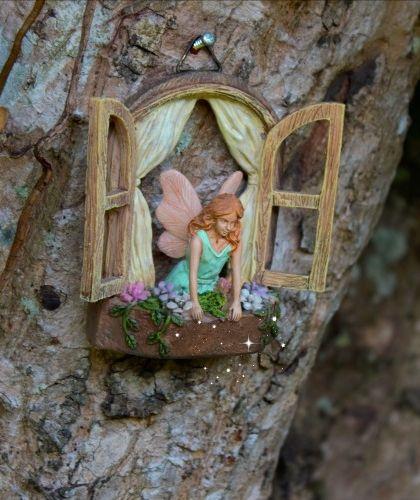 Fairy Doors & Windows Archives - Garden Sparkle