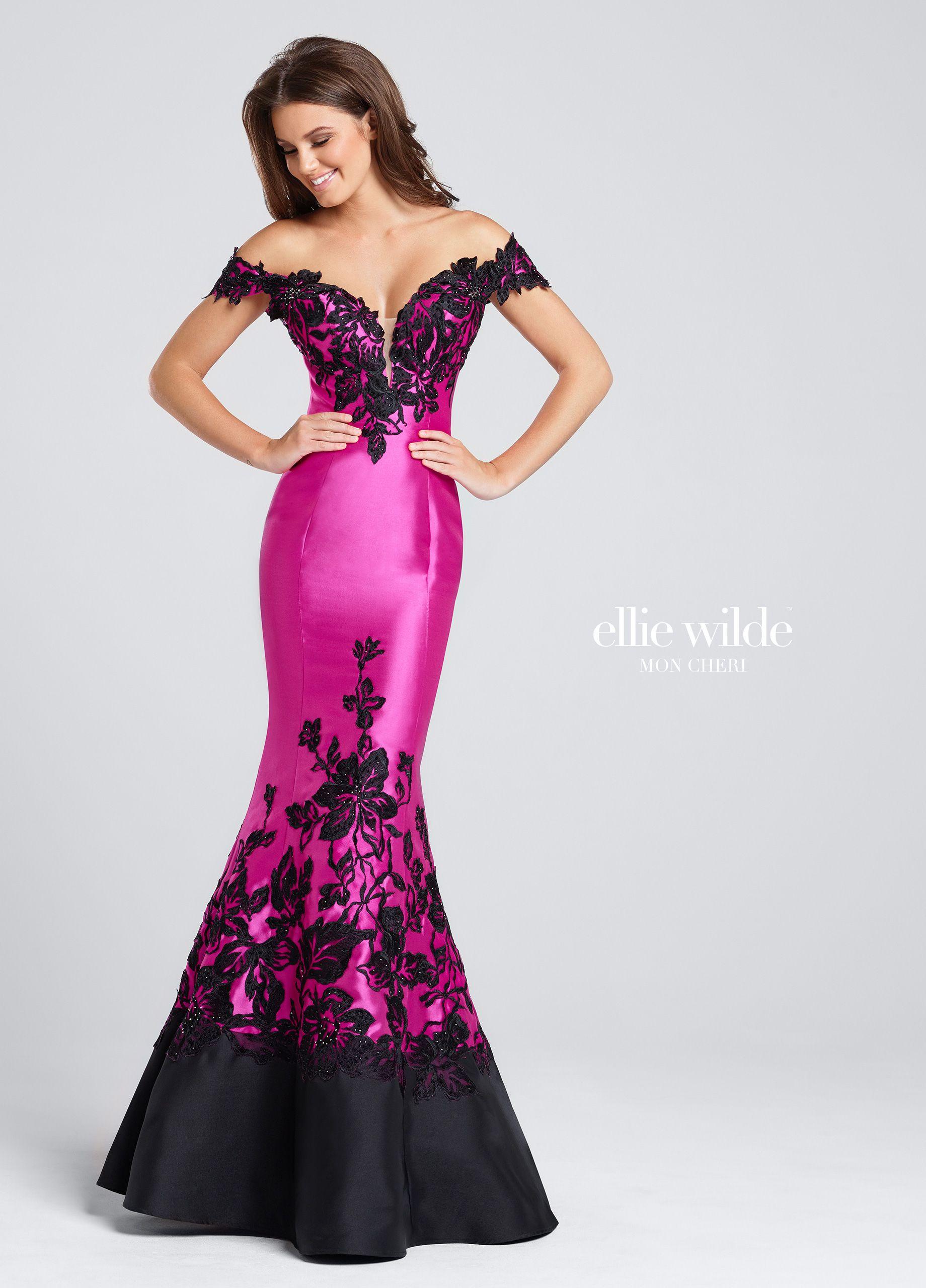 EW117037 | Trajes fiesta, Vestidos boda y Vestido de gala
