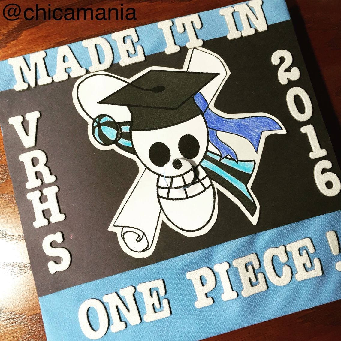 Finally Finished My Graduation Cap Design What Do You Guys Think Graduation Cap Decoration Graduation Cap Designs Diy Graduation Cap
