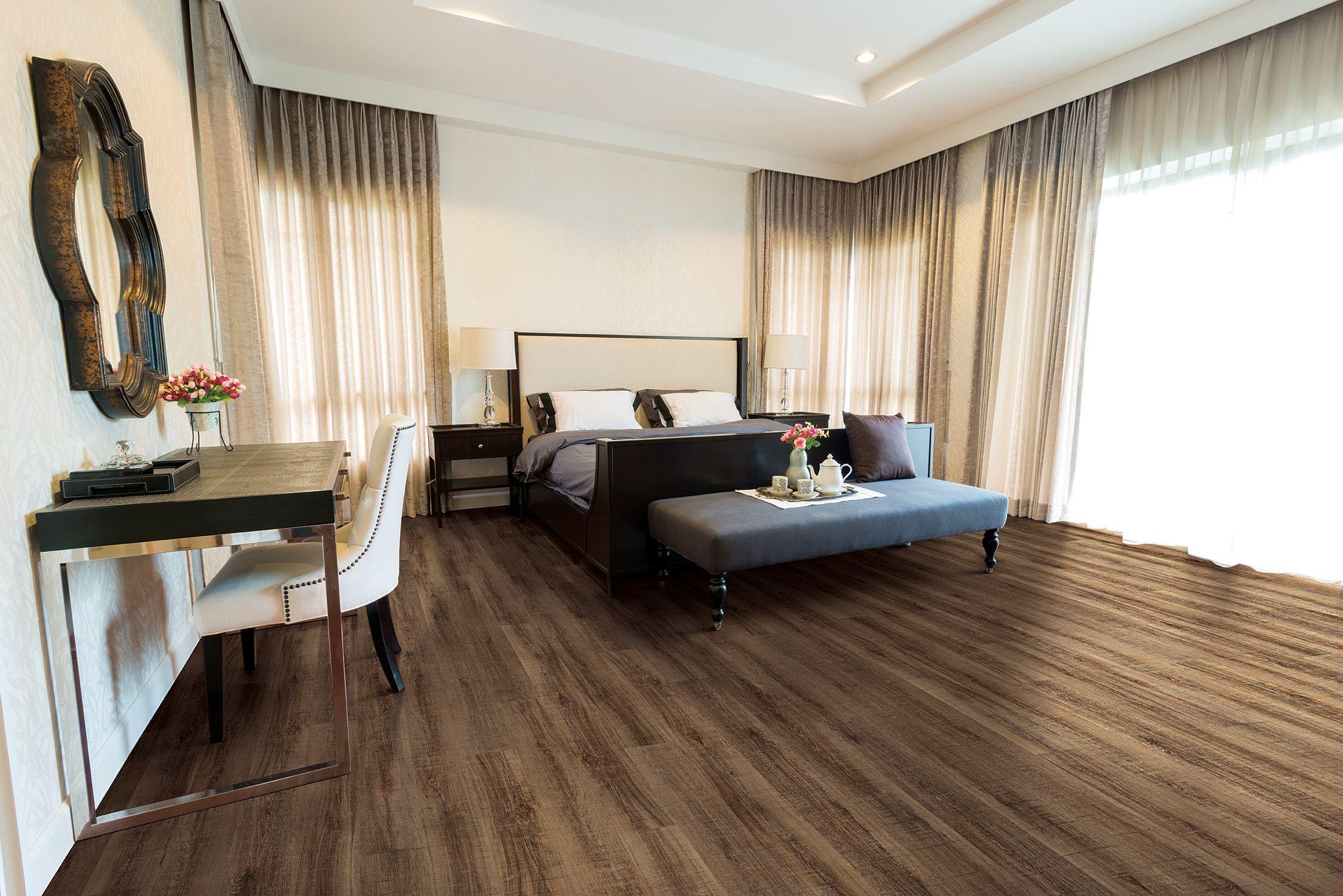 Pvc Vloer Slaapkamer : Vloer slaapkamer affordable woonkamer met parket en houten