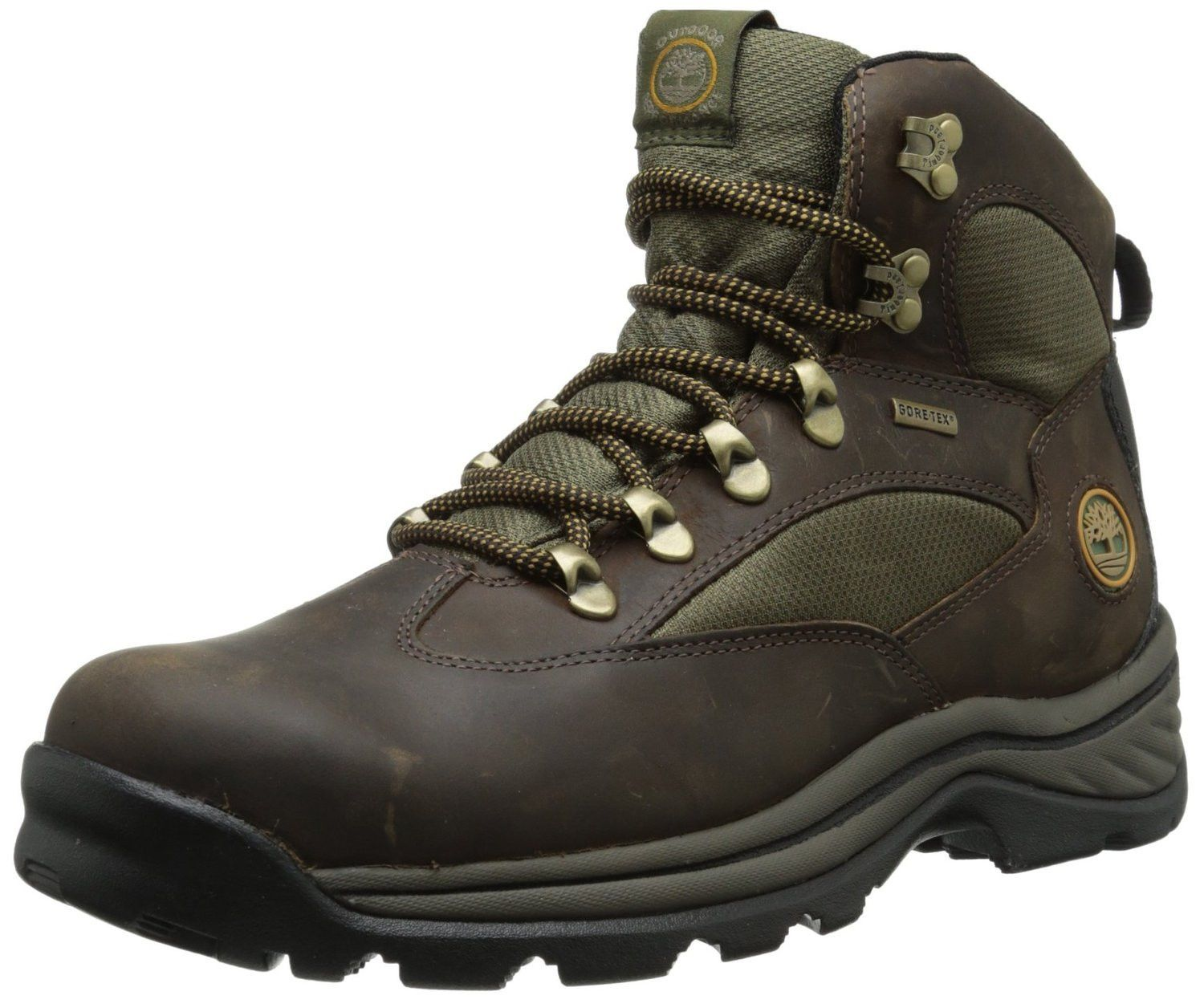 Store Sale Cheap And Nice Chocorua Trail 2 Leather And Gore-tex Hiking Boots Timberland New Arrival Fashion With Credit Card Cheap Price Release Dates Authentic sqAvah