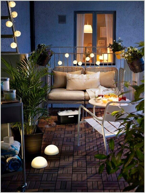 Apartments · Take A Look At These Amazing Condo Patio Ideas 9