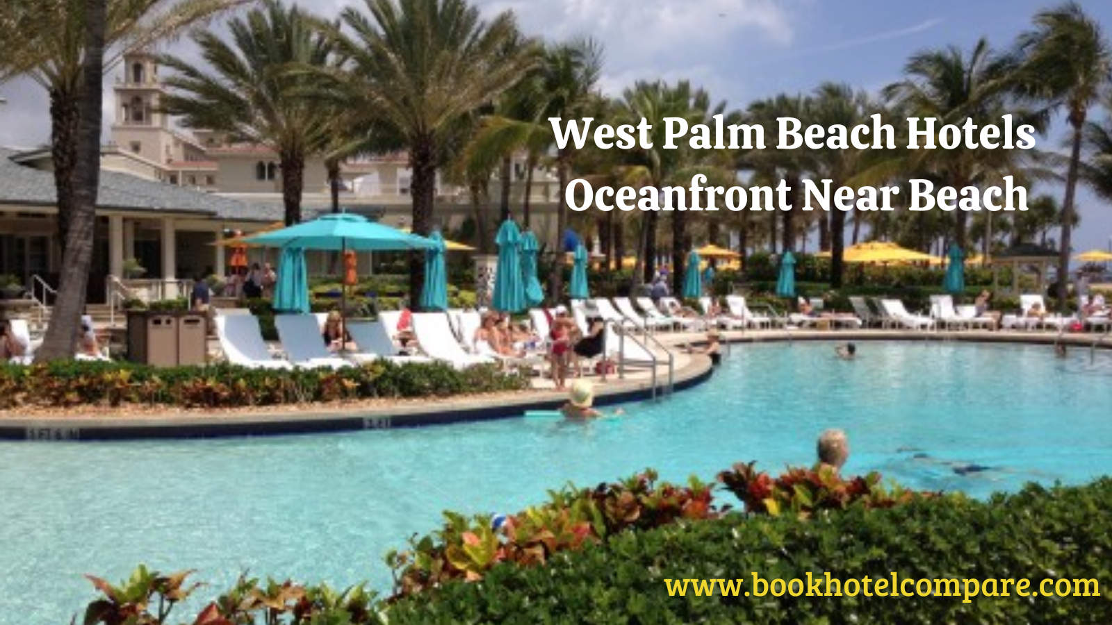 West Palm Beach Hotels Oceanfront Near Beach You'll enjoy listening to the waves crash on the shore at these Palm Beach within your budget - West Palm Beach hotels near the ocean. #westpalmbeach #palmbeach #onlinehotels #beachhotels #oceanfronthotels