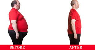Easy ways to reduce body weight