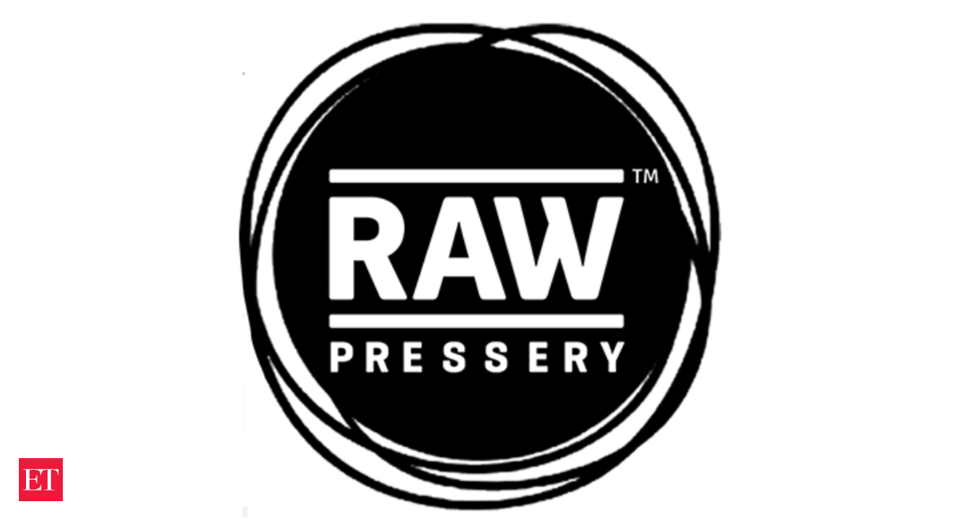 Juice Brand Raw Pressery On The Block Itc Paper Boat Among Others Evaluating Buy Out In 2020 Juice Branding Paper Boat Sayings