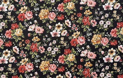 Vintage Floral Backgrounds on Pinterest | Vintage Floral ...