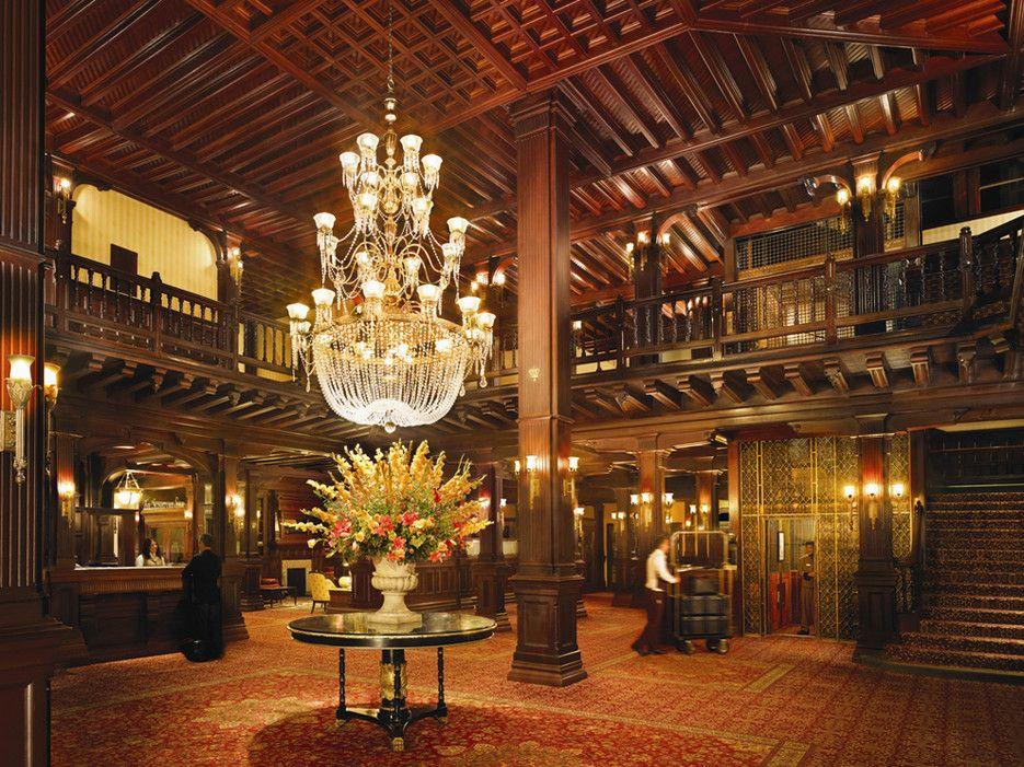 San Diego's  Hotel del Coronado, Haunted