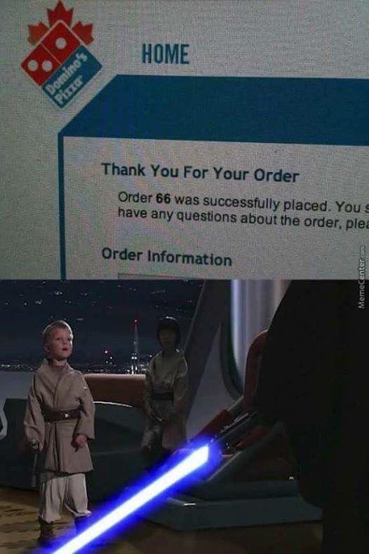 Pin By Raven Winter On Star Wars Star Wars Memes Star Wars Humor Funny Star Wars Memes