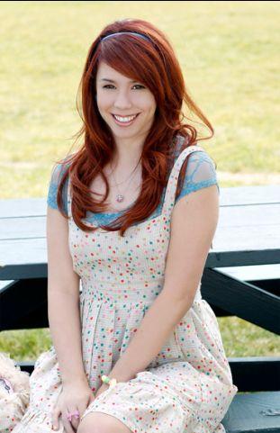 Awkward Cast Hair Styles Love Hair Red Hair