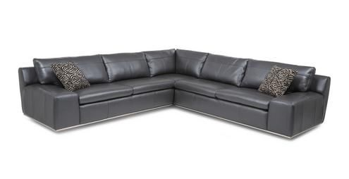 Palladium Option B 2 C 2 Corner Group Fuse Leather Dfs Corner Sofa Leather Corner Sofa Option B