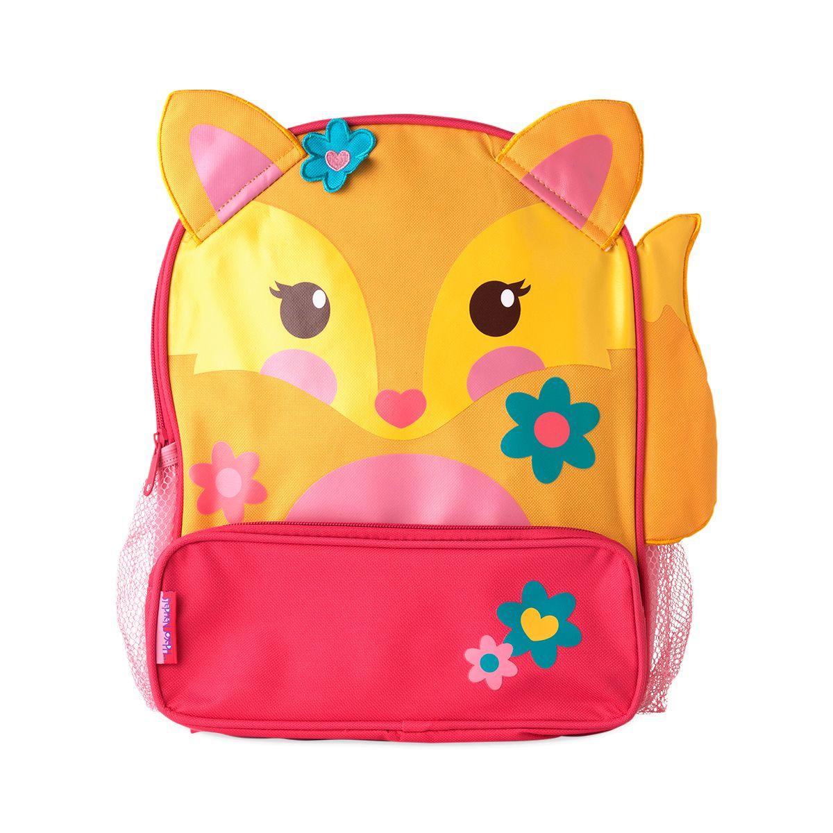 Shop Stephen Joseph Fox Sidekick Backpack