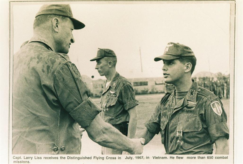 Vietnam War Heroes | Medal of Honor for a Vietnam hero?