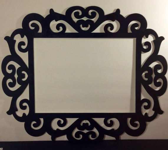 40th Photo Booth Frame