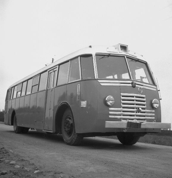 Hakutulokset - linja-auto - Finna