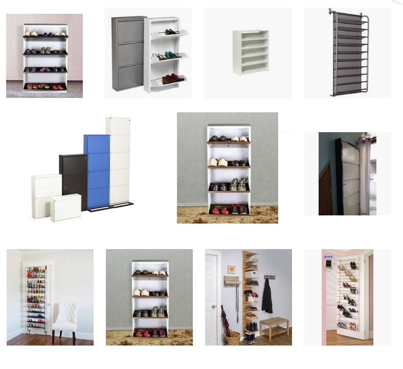 Wall Mounting Shoe Rack Designs Metal Shoe Rack Shoe Rack Rack Design