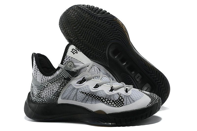 buy online d959a d27ec Nike Zoom HyperRev 2015 Black History Month BHM Wolf Grey