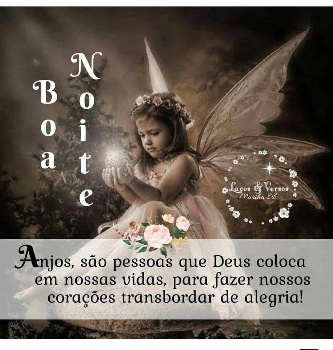 Pin De Bete G Pereira Em Boa Noite Com Imagens Mensagem De