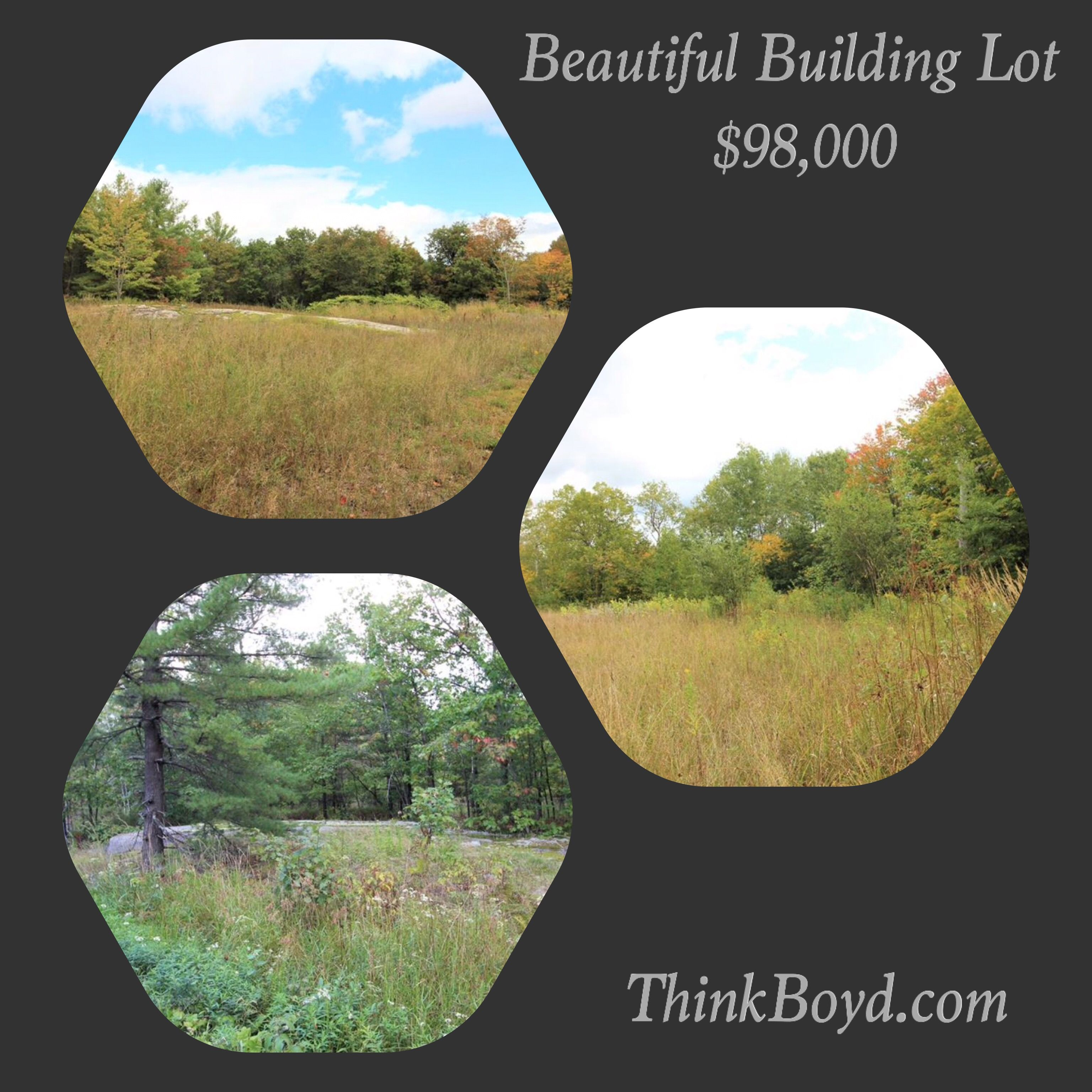 Pin On Vacant Land Near Parry Sound