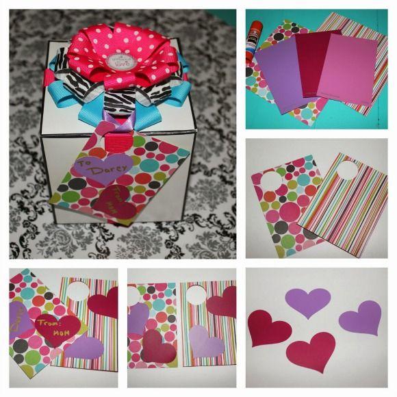 Tarjetas de amor hechas a mano faciles para hombre paso a - Manualidades romanticas para hombres ...