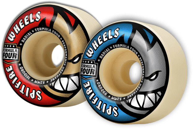 Formula Four Radial Wheels Formula Branding Mood Board