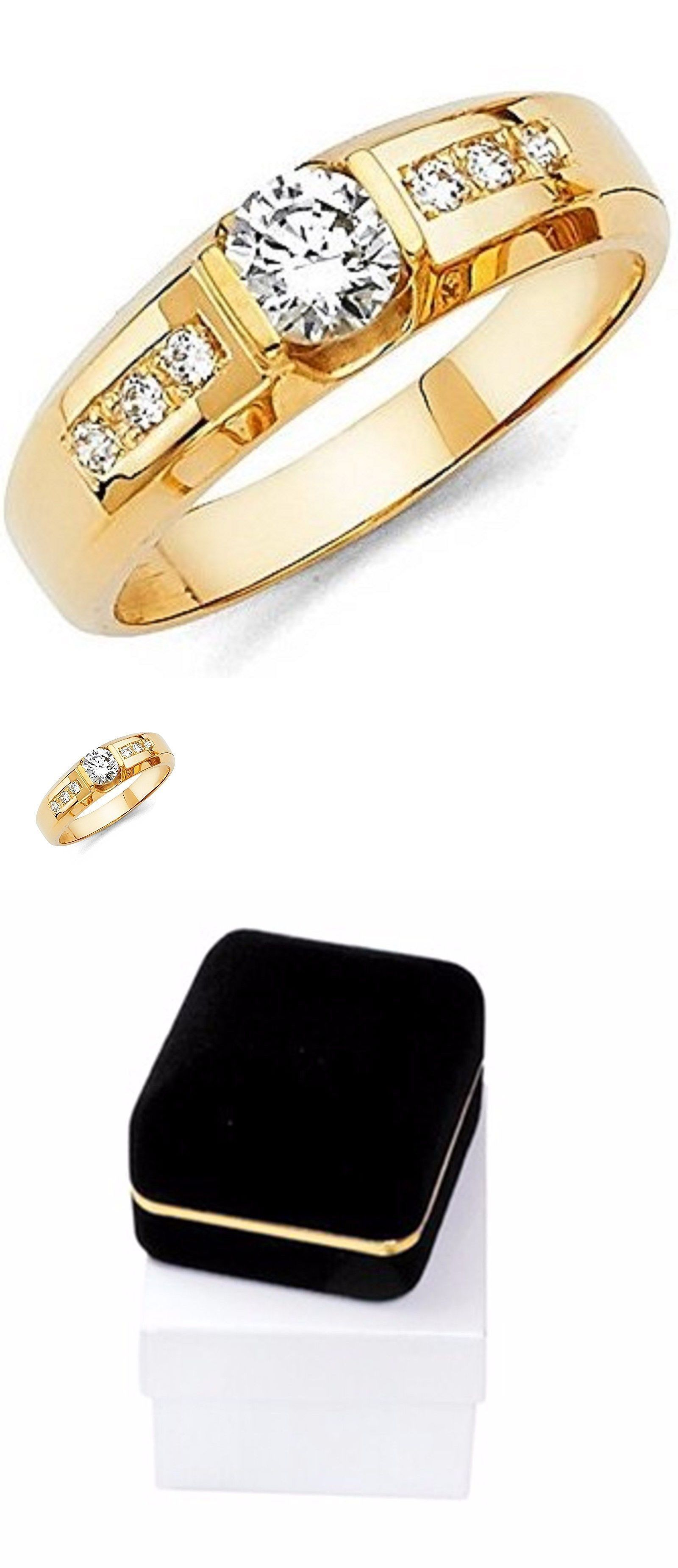 men ring diamond for awesome gold man and design beautiful rings of