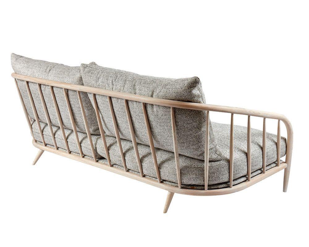 STIX SOFA | Archer + Co | Award Winning Furniture Designed By Ian Archer