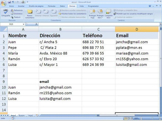 12b14b2e1 Conoce y practica estas acciones de Excel en contabilidad: Usar la función  BuscarV