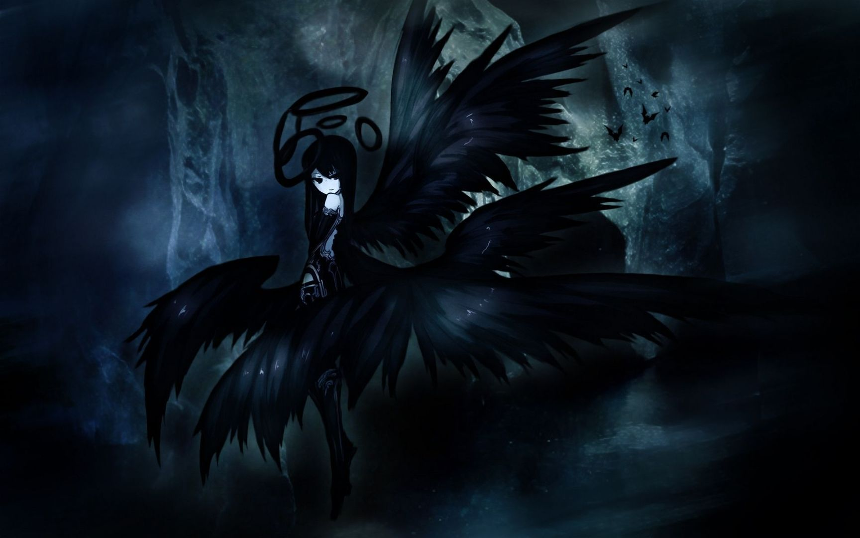 Dark Angel Wallpapers HD Android Apps on Google Play